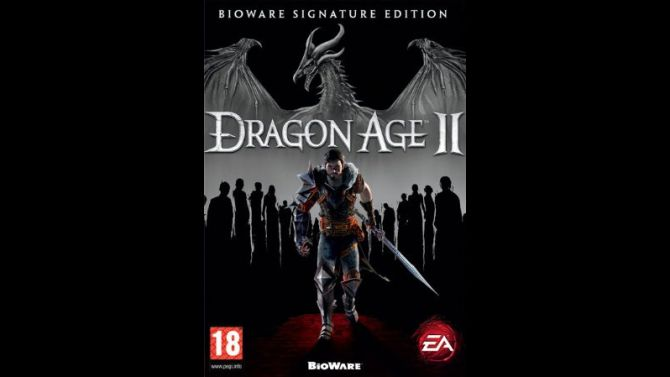 Image Dragon Age II