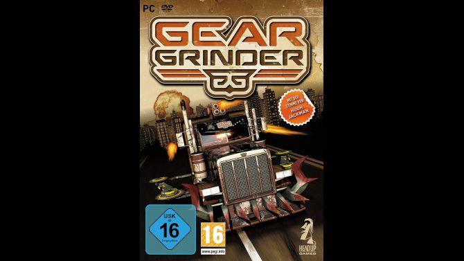 Image GearGrinder