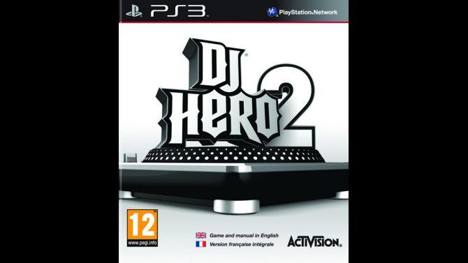 Image DJ Hero 2