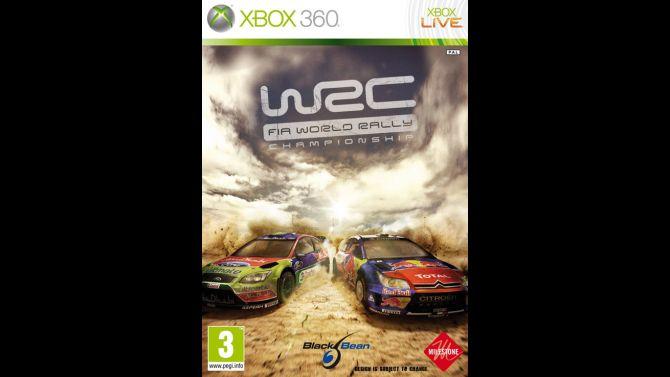 Image World Rally Championship 2010