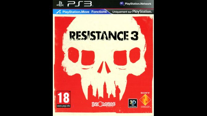 Image Resistance 3