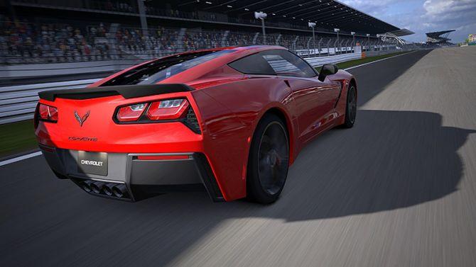 Image Gran Turismo 5