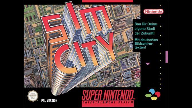 Image SimCity (Original)
