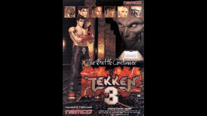 Image Tekken 3