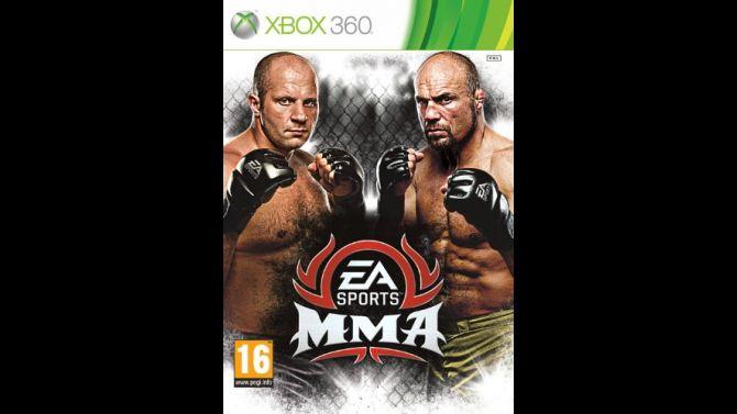 Image EA Sports MMA