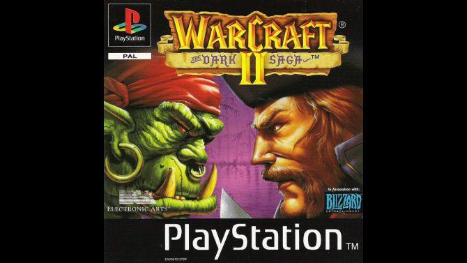 Image Warcraft II : The Dark Saga