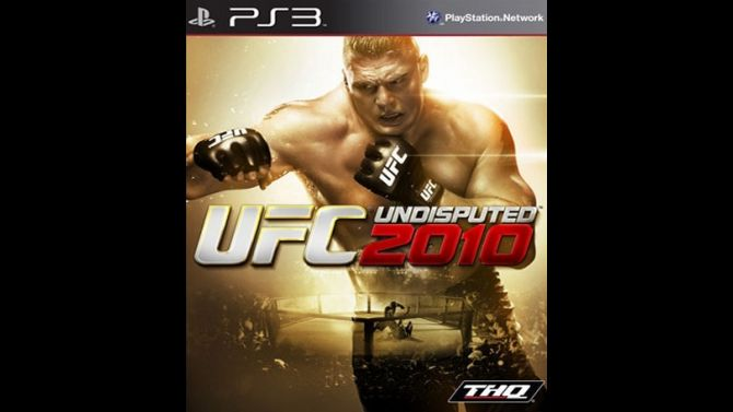 Image UFC Undisputed 2010