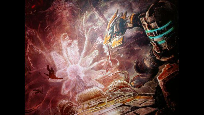 Image Dead Space 2