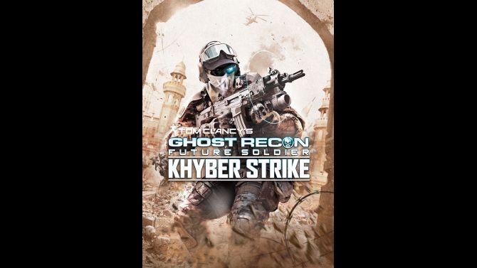 Image Ghost Recon Future Soldier