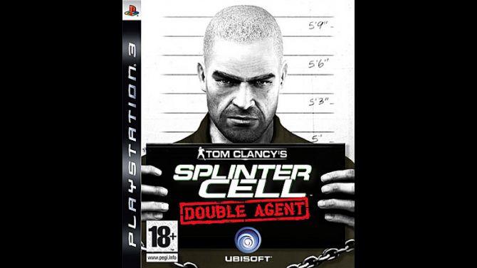 Image Splinter Cell : Double Agent