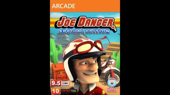 Image Joe Danger