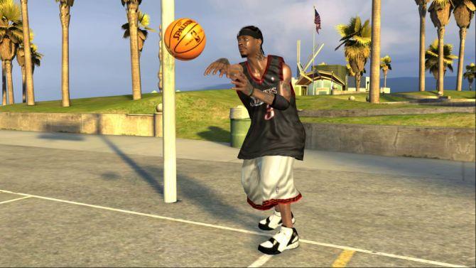 Image NBA Street Homecourt