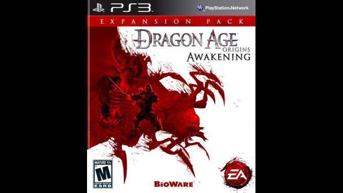 Image Dragon Age : Origins - Awakening