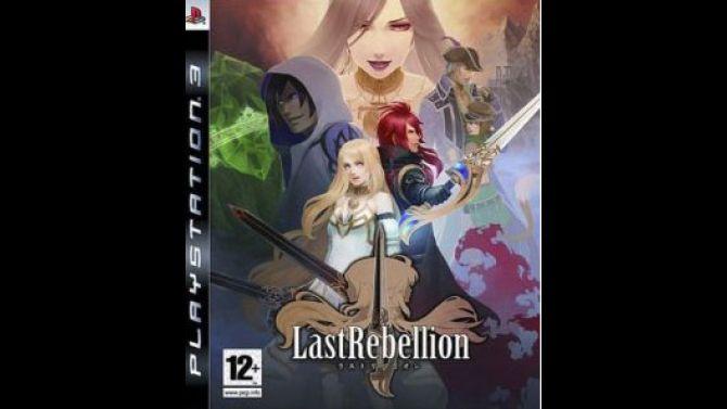 Image The Last Rebellion