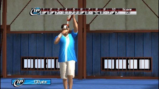 Image Virtua Tennis 3