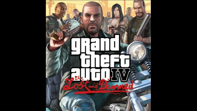 Image Grand Theft Auto�IV�: The Lost and Damned