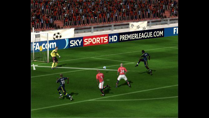Image EA SPORTS FIFA Online