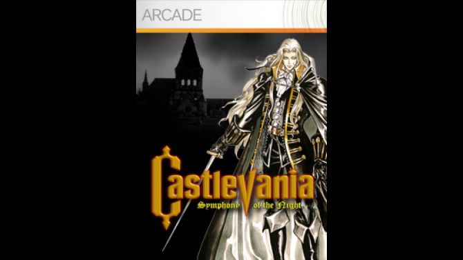 Image Castlevania : Symphony of the Night