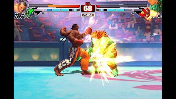 Image Street Fighter IV