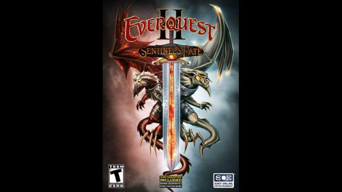 Image EverQuest II : Sentinel's Fate