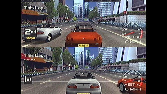 Image Metropolis Street Racer
