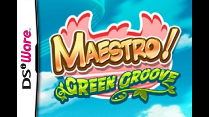 Image Maestro ! Green Groove