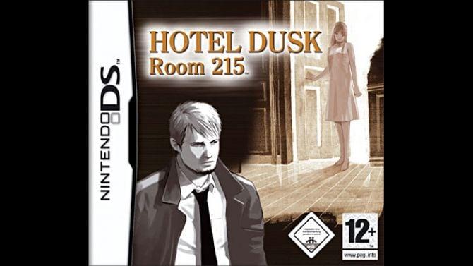 Image Hotel Dusk : Room 215