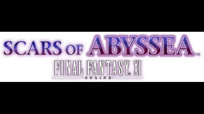 Image Final Fantasy XI Online : Scars of Abyssea