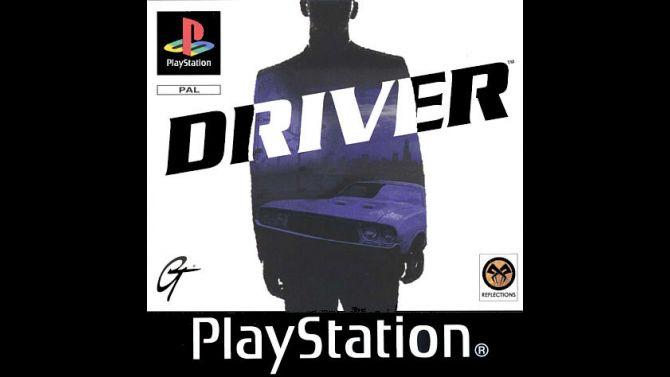Image Driver