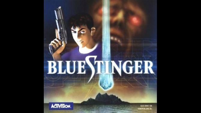Image Blue Stinger