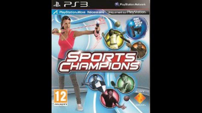 Image Sports Champions