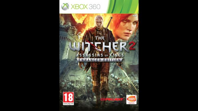Image The Witcher 2 : Assassins of Kings