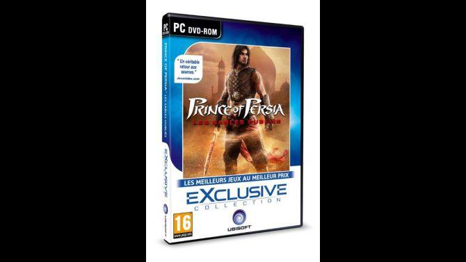 Image Prince of Persia : Les Sables Oubliés