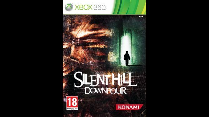 Image Silent Hill : Downpour