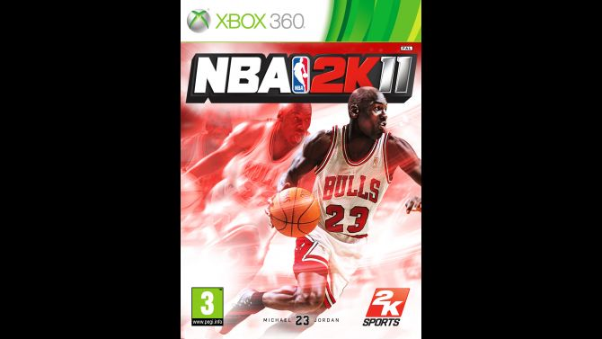 Image NBA 2K11