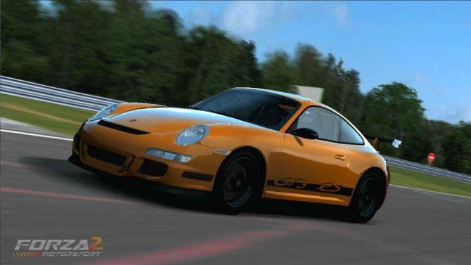 Image Forza Motorsport 2