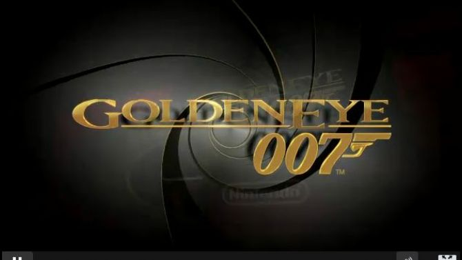 Image GoldenEye 007 (Original)