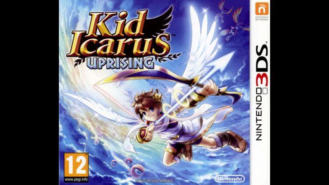 Image Kid Icarus Uprising