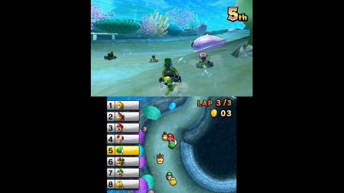Image Mario Kart 7