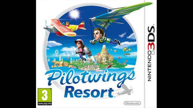Image Pilotwings Resort