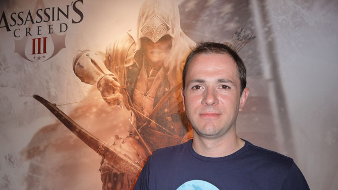 Image Assassin's Creed III