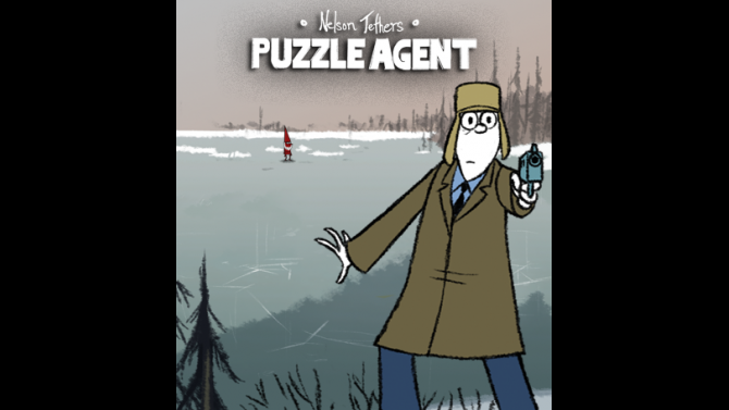 Image Puzzle Agent