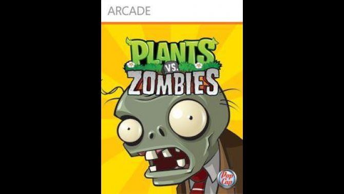 Image Plantes Vs Zombies