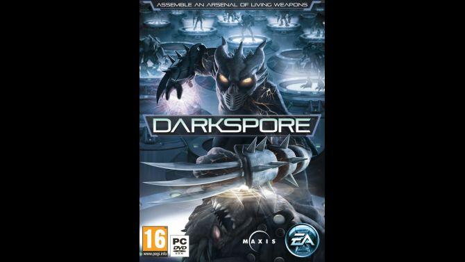 Image Darkspore
