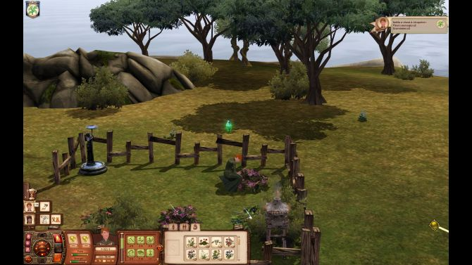 Image Les Sims : Medieval