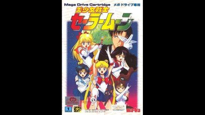 Image Sailor Moon