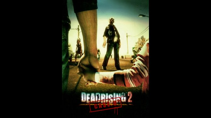 Image Dead Rising 2 : Case Zero