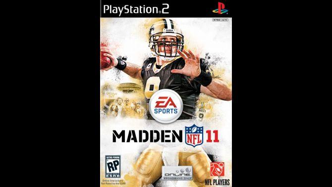 Image Madden NFL 11