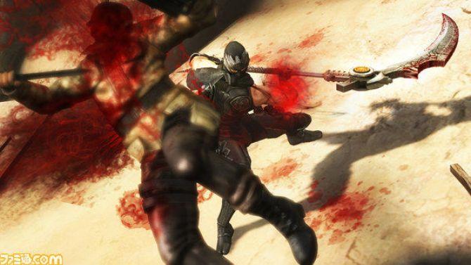 Image Ninja Gaiden 3