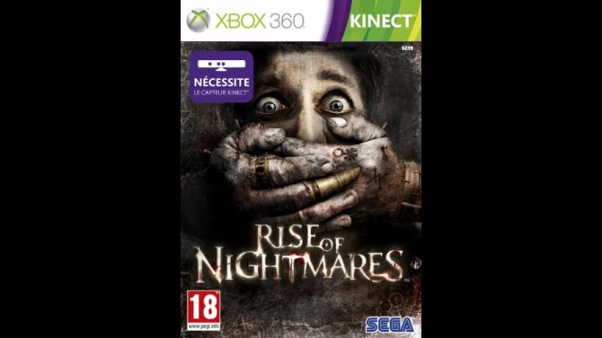 Image Rise of Nightmares